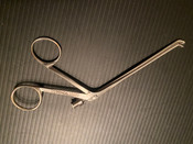 Photo of BOSS 93-5651 Strumpel Forceps w/ Suction, Pediatric, 45°