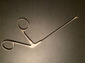 Photo of BOSS 93-5746 ENT Biopsy & Grasping Forceps, STRT