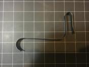 """Left side photo of Freeman Flap Retractor 5 1/2"""""""