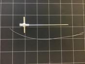 Photo of Storz N2520 Ruskin Antrum Trocar Needle