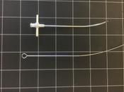 Photo of Storz N2530 Curved Antrum Trocar Needle