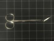 Right side photo of Miltex 5D-328 Locklin Scissors