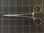 "Side 1 photo of Jarit 105-120 Crile Artery Forceps 5 1/2"" Straight"