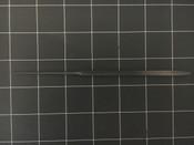 Photo of Richards 254100 Wullstein Needle Straight Blunt