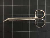 Left side photo of Snowden Pencer SU1988 Vital Suture Wire-Cutting Scissors