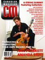 Canadian Musician - May/June 2005