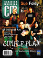 Canadian Musician - November/December 2004