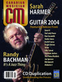 Canadian Musician - May/June 2004