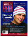 Canadian Musician - July/August 2003