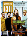 Canadian Musician - January/February 2002