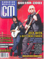 Canadian Musician - May/June 2001