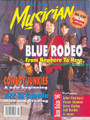 Canadian Musician - March/April 1996