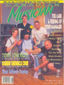 Canadian Musician - July/August 1995