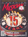 Canadian Musician - March/April 1994