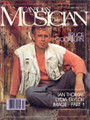 Canadian Musician - September/October 1983