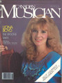 Canadian Musician - May/June 1983