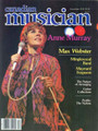 Canadian Musician - November/December 1979
