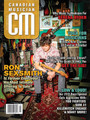 Canadian Musician - March/April 2013