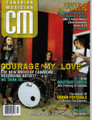 Canadian Musician - July/August 2013