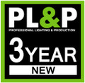 Professional Lighting & Production - 3 Year Subscription (New)