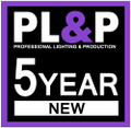 Professional Lighting & Production - 5 Year Subscription (New)