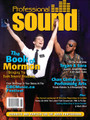 Professional Sound - August 2013