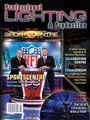 Professional Lighting and Production - Spring 2014