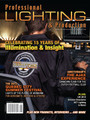 Professional Lighting and Production - Fall 2012