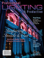 Professional Lighting and Production - Winter 2014
