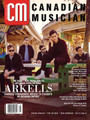 Canadian Musician - July/August 2016
