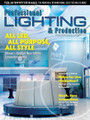 Professional Lighting & Production - Winter 2016