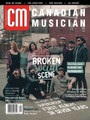 Canadian Musician - September/October 2017