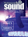 Professional Sound - October 2017