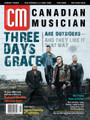 Canadian Musician - May/June 2018