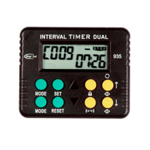 Digi 1st T-935 Interval and Dual Countdown Timer