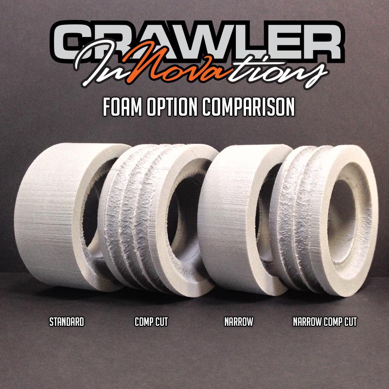 "Soft Outer Crawler Innovations Lil/' Nova 4.50"" Standard Inner 2 CWR-2021"