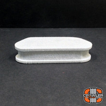 Yeti 1:10 Front Bumper Foam Insert