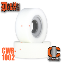 "Double Deuce 5.5"" Standard Inner / Medium Outer & Tuning Ring"