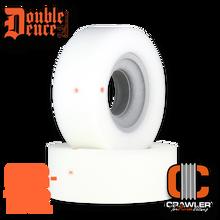 "Double Deuce 5.5"" Standard Inner / Medium Outer & Tuning Ring"