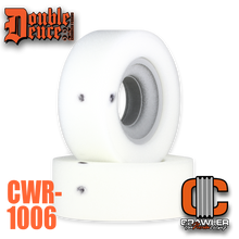 "Double Deuce 5.5"" Comp Cut Inner / Firm Outer & Tuning Ring"
