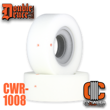 "Double Deuce 5.5"" Narrow Inner / Medium Outer"