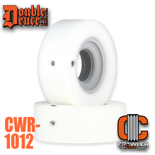 "Double Deuce 5.5"" Narrow Comp Cut Inner / Firm Outer"