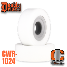 "Double Deuce 6.0"" Comp Cut Inner / Soft Outer"