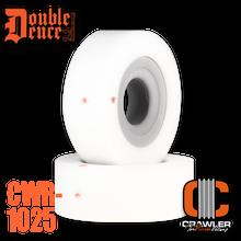 "Double Deuce 6.0"" Comp Cut Inner / Medium Outer"