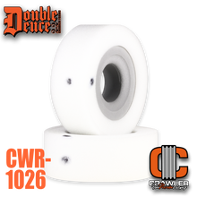 """Double Deuce 6.0"""" Comp Cut Inner / Firm Outer"""
