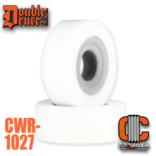 """Double Deuce 6.0"""" Narrow Inner / Soft Outer"""