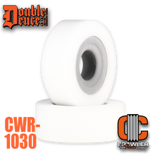 """Double Deuce 6.0"""" Narrow Comp Cut Inner / Soft Outer"""