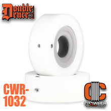 """Double Deuce 6.0"""" Narrow Comp Cut Inner / Firm Outer"""