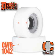 "Double Deuce 5.25"" Standard Inner / Medium Outer"