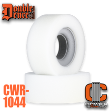 "Double Deuce 5.25"" Comp Cut Inner / Soft Outer"